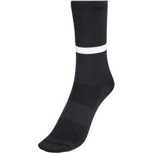 Cube Blackline High Cut Socken schwarz schwarz