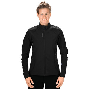 Cube Tour Jacke Damen black black