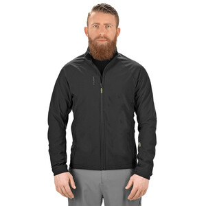 Cube Tour Softshell Jacket Men, musta musta