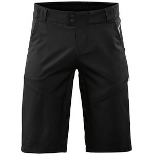 Cube Tour Lightweight Shorts mit Innenhose Herren schwarz schwarz