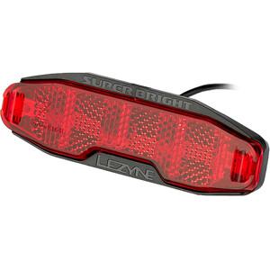Lezyne Super Bright E12 LED Rücklicht