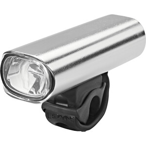 Lezyne Lite Drive Pro 115 LED Frontlicht silber/schwarz silber/schwarz