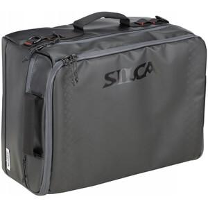 SILCA Maratona Minimo Bag ブラック/レッド