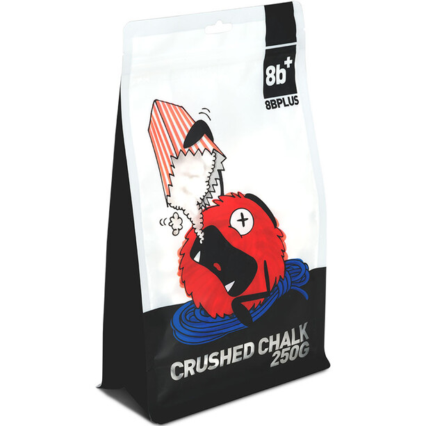 8BPLUS Crushed Chalk 250g