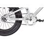 """Early Rider Belter Fahrrad 14"""" Kinder aluminium"""