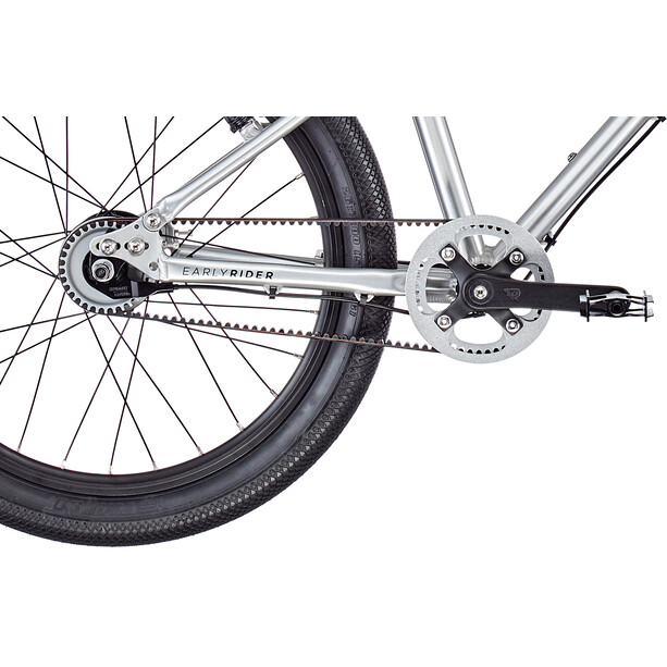 """Early Rider Belter Fahrrad 20"""" Kinder aluminium"""