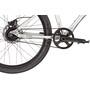 """Early Rider Belter Vélo 24"""" Enfant, argent"""