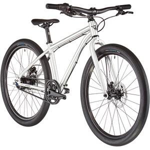 """Early Rider Belter Fahrrad 24"""" Kinder silber silber"""