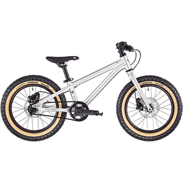 "Early Rider Hellion Fahrrad 16"" Kinder aluminium"