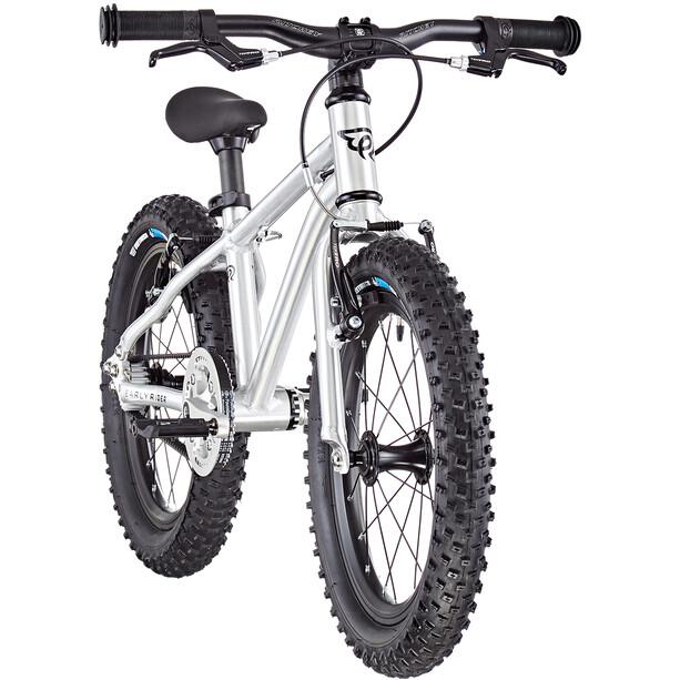 """Early Rider Seeker Fahrrad 16"""" Kinder aluminium"""