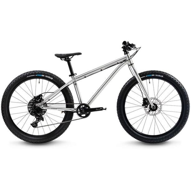 """Early Rider Seeker Fahrrad 24"""" Kinder aluminium"""