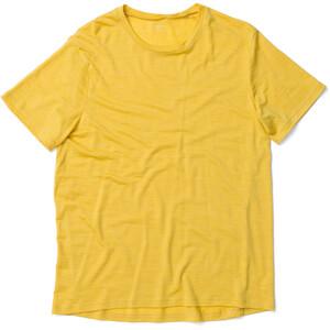 Houdini Activist Kurzarm T-Shirt Herren sunny may sunny may
