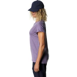 Houdini Activist Kurzarm T-Shirt Damen lavender woods lavender woods