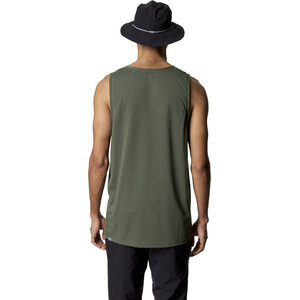 Houdini Big Up Tank Top Herren utopian green utopian green