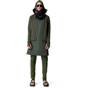 Houdini Power Houdi Jacke Damen willow green willow green