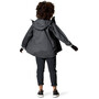 Houdini Lana Jacket Dam scale grey