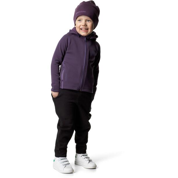 Houdini Power Houdi Jacket Barn Prince Purple
