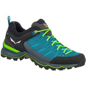 SALEWA MTN Trainer Lite Schuhe Herren malta/fluo green malta/fluo green