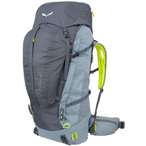 SALEWA Alptrek 65 Pro Backpack ombre blue/flintstone
