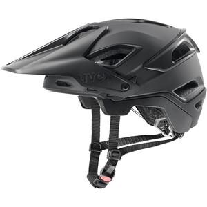 UVEX Jakkyl HDE 2.0 Helm schwarz schwarz