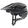 UVEX Jakkyl HDE 2.0 Helm black mat