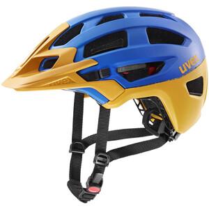 UVEX Finale 2.0 Helm blue energy mat blue energy mat