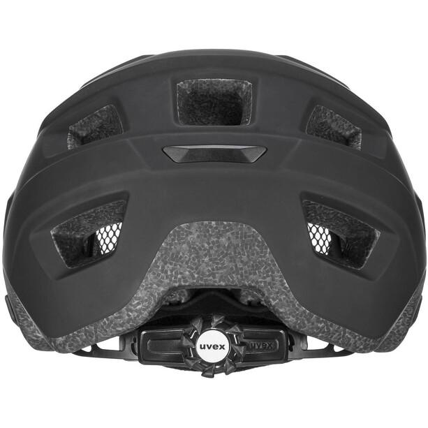 UVEX Access Helm schwarz