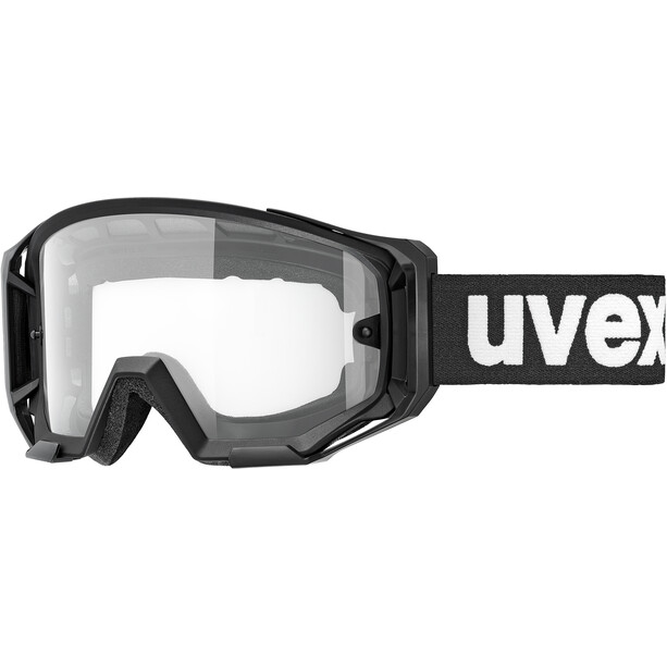 UVEX Athletic Bike Brille black