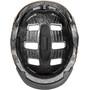 UVEX hlmt 5 Bike Pro Chrome Helm chrome