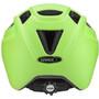 UVEX Finale CC Helm Kinder green mat