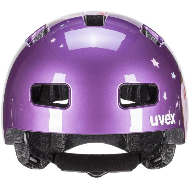 Uvex Hlmt 4 Helm Kinder Online Kaufen Fahrrad De