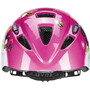 UVEX Kid 2 Cykelhjelm Børn, pink