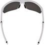 UVEX Sportstyle 226 Briller, hvid/grøn