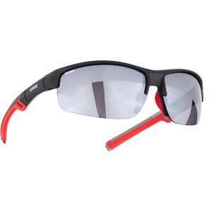 UVEX Sportstyle 226 Brille grau/rot grau/rot