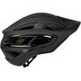 UVEX Unbound Helm all black mat
