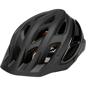 UVEX Unbound Helm all black mat all black mat