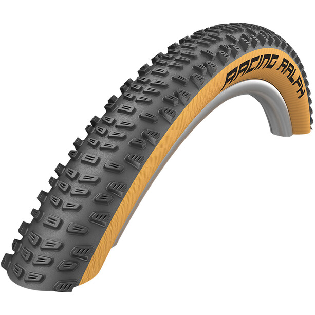 "SCHWALBE Racing Ralph Evolution Folding Tyre 29x2.25"" SnakeSkin E-25 Addix Speed classic skin"