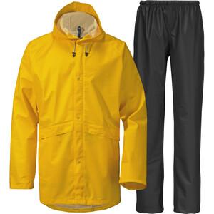 DIDRIKSONS Avon Set gelb/schwarz gelb/schwarz