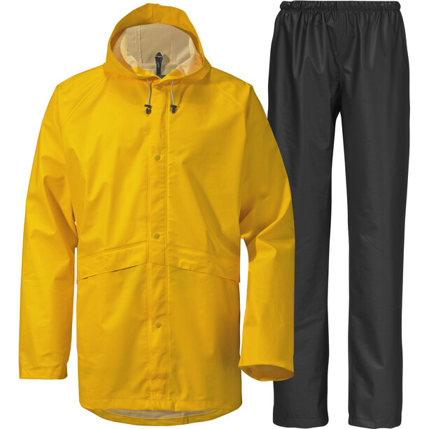 DIDRIKSONS Avon Set yellow