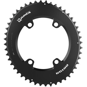 Aero Q-Ring Chainring for ALDHU/INSpider/Shimano