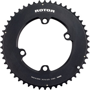 Aero R-Ring Chainring for ALDHU/INSpider/Shimano