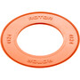Rotor Enduro Silikondichtung für Tretlager