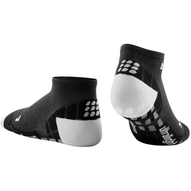 cep Ultralight Pro Low Cut Socken Damen black/light grey