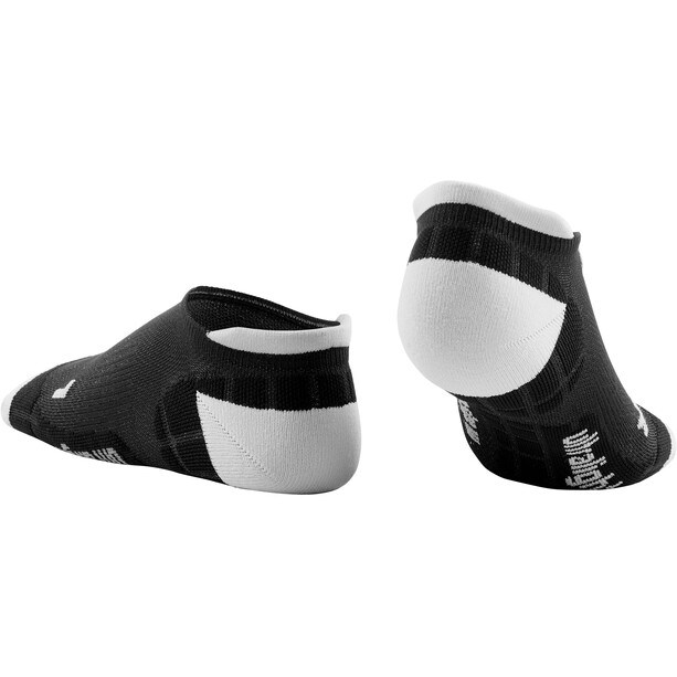 cep Ultralight Füßlinge Damen black/light grey