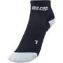 cep Ultralight Pro Low Cut Socken Herren black/light grey