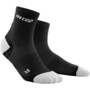 cep Ultralight Kurze Socken Herren black/light grey