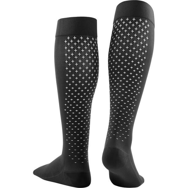 cep Recovery Pro Socks Men, musta