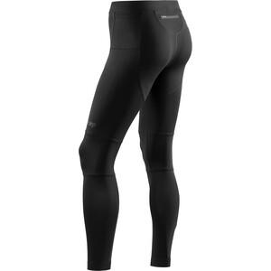 cep 3.0 Pantaloni di compressione per corsa Uomo, nero nero