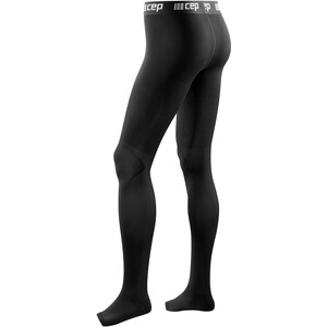 cep Recovery Pro Tights Herren black black