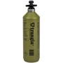 Trangia Sicherheits-Brennstoffflasche 1000ml Olivgrün